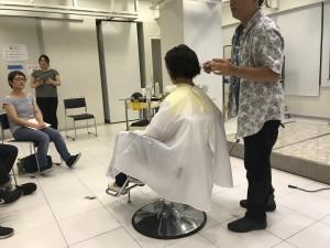 講習会!     | さがみ野 美容室 キートス(KiitoS)